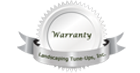 Landscaping Tune-Ups, Inc. Warranty