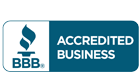 Landscaping Tune-Ups, Inc. is Rated A+ with the Better Business Bureau.