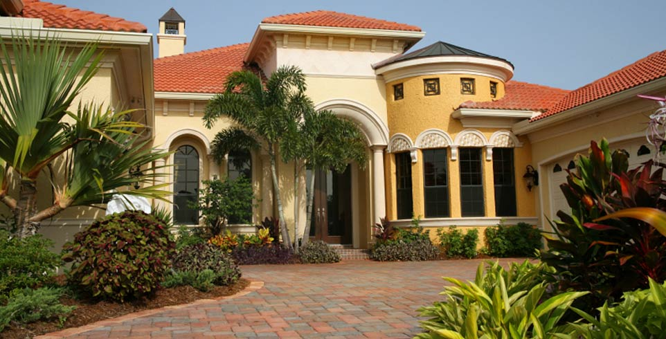 Landscaping Design Tampa Company Can Beautify Any Outdoor Area