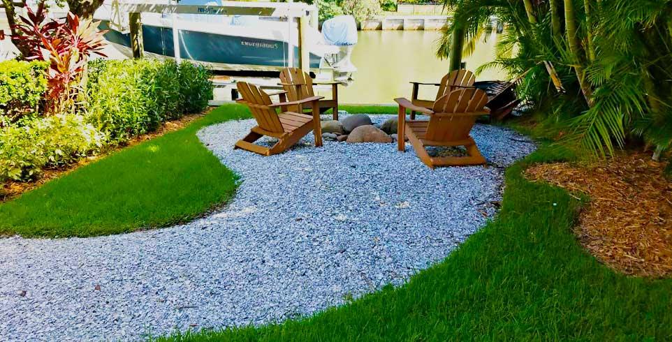 Landscaper Tampa FL