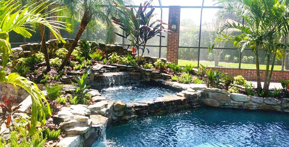 Landscaping Tampa