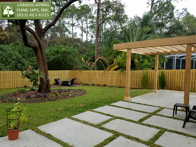 Landscaping Ideas Tampa FL