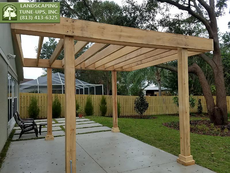 Tampa Landscape Design